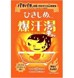 Bison 爆汗汤 姜橙味