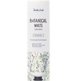 Botanical White 植物精萃亮白清新口气牙膏
