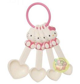 Hello Kitty 计量勺