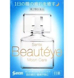 Santen Santen Beauteye 夜间修复促进眼部新陈代谢眼药水