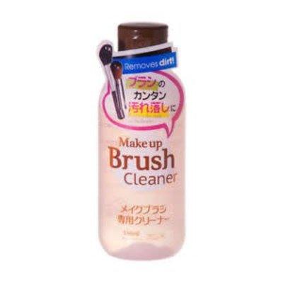 Daiso 大創化妝刷專用清洗液清洗劑 刷子洗刷水 150ml