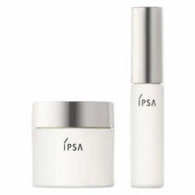 Ipsa Ipsa 毛孔凈化緊致組合 減少黑頭粉刺凈化膏毛孔收縮精華液