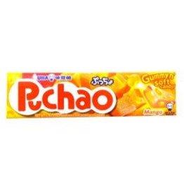 Uha 味覺糖 UHA 味觉条装软糖 芒果味