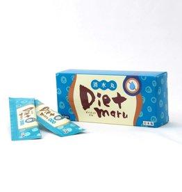 Diet消水丸(三盒)