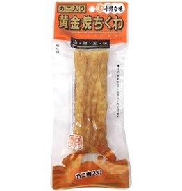 丸玉水产黄金烧蟹肉卷 即食 单个