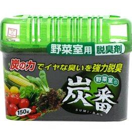 炭番 冰箱野菜室用脫臭剤150G