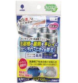 紀陽除蟲菊 洗衣槽清潔劑