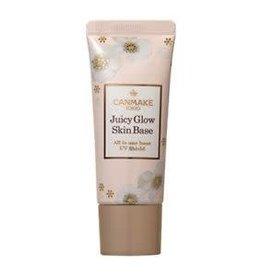 Canmake Canmake 水亮光泽保湿补水五合一精华防晒隔离妆前乳