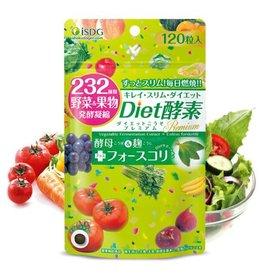 ISDG 232種植物果蔬Diet酵素120粒