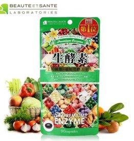 Beaute Et Sante 生酵素230種果蔬發酵 90粒