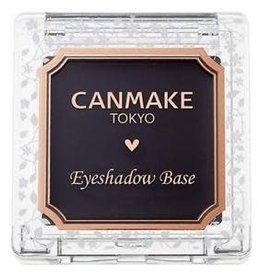 Canmake Canmake 眼部打底膏 (BV黑色哑光)