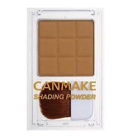 Canmake Canmake 陰影修容粉 自然膚色 (01號丹麥酥餅棕)