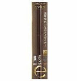 Excel Excel 持久造型防水防汗眼線膠筆 (琥珀棕)