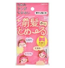 劉海便利貼 粉色