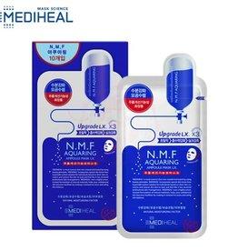 Mediheal Mediheal NMF保湿面膜盒装