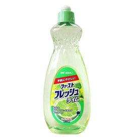 第一石鹸 厨房洗洁精青柠味味 600ML