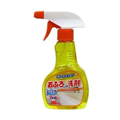 卫浴清洁剂泡沫喷雾 300ML