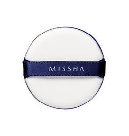 Missha 氣墊粉撲 單個裝