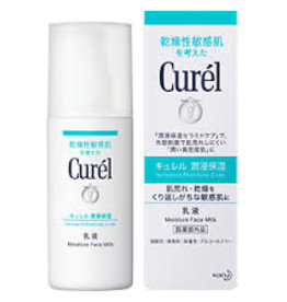 Kao 花王 Curel 保湿乳液