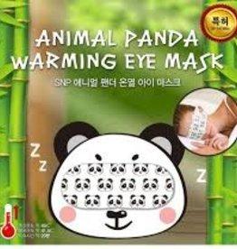 SNP SNP 动物熊猫温热眼膜 (无香味)5片入