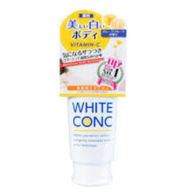 White Conc White Conc 维c美白去角质身体磨砂膏