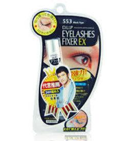 Dup Dup 长效假睫毛胶水黏着剂ex553(黑色)