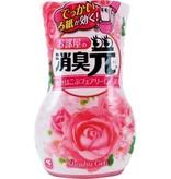 小林製药 消臭元清新剂 玫瑰香