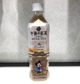 午后の红茶 浓厚奶茶 限定迪士尼版 500ML