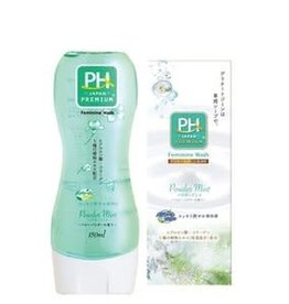 Ph Care 女性私处护理液 薄荷型