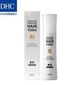 DHC DHC活力育发精华露150mL 男女皆宜强韧发根浓密头发营养液
