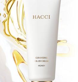 Hacci HACCI 蜂蜜精油卸妆霜130g