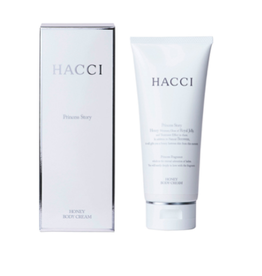 Hacci HACCI 全身乳霜 180g