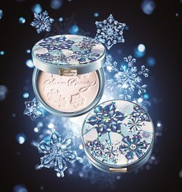 Shiseido Shiseido Maquillage Snow Beauty 心机蜜粉 2019年版 预售!10/30 到货