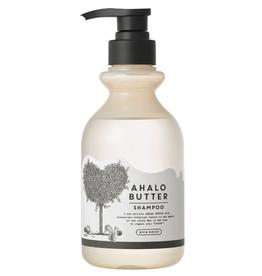 Ahalo Butter 天然植萃果油滋润洗发精 500ml