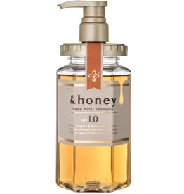 % honey 深层滋润洗发露 430ml