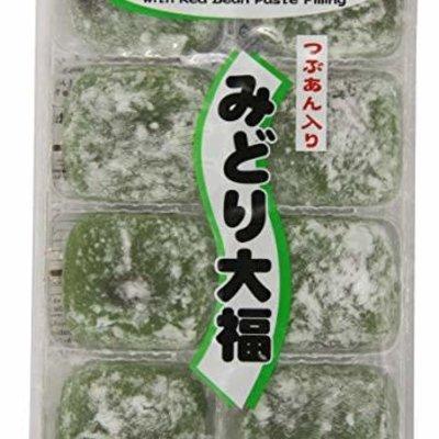 綠豆大福 8顆