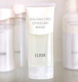 Shiseido Elixir 水油平衡晚安面膜 90G