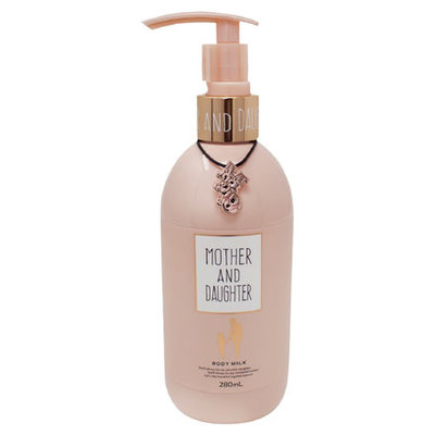 Mother And Daughter 温和滋润身体乳(全家适用) 280ML