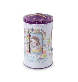 2019年预售!8/26-8/30 到货!美心迪士尼公主音乐城堡月饼 4枚入
