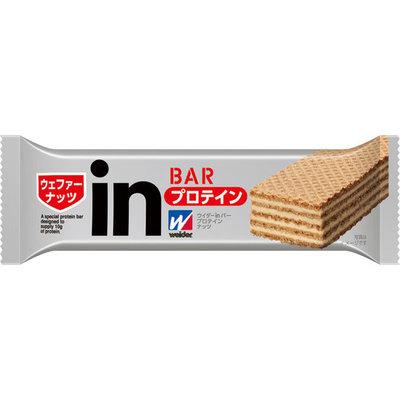 Morinaga 森永 In威化饼乾 高蛋白低卡膳食代餐 原味