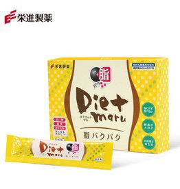 Diet Maru 吃油丸 10条/盒