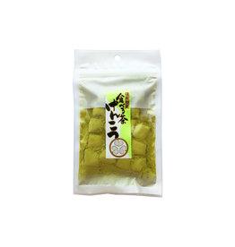 Shiro Shiro LIFE 麻薯 抹茶味 100G