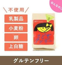 Shiro Shiro LIFE 儿童饼乾 15枚入 红色女孩包装
