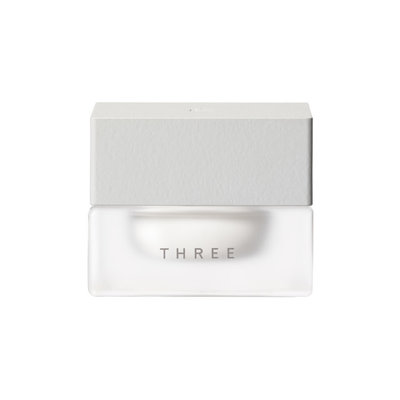 Three Three 赋活润养面霜 99%天然成分深层补水柔肤保湿敏感肌 26G
