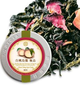 LUPICIA Lupicia 极品白桃乌龙煎茶 30G 经典罐装
