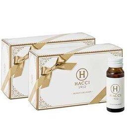 Hacci HACCI 日本蜂蜜胶原蛋白口服液美容养颜30ml*20瓶装