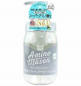 Amino Mason Amino Mason 氨基酸无硅油洗髮水 清爽型 450ML
