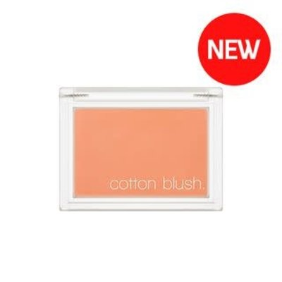 Missha Missha 腮红 元气橘 (Carrot Butter Cream)