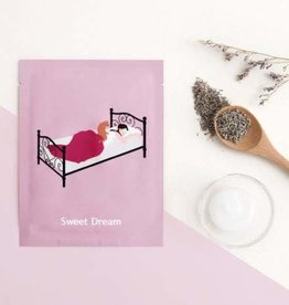 Package Sweet Dream Deep Sleeping Mask 10枚入