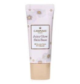 Canmake Canmake 水亮光澤保濕補水五合一精華防曬隔離妝前乳 02色號